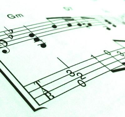 ウクレレ初心者でも弾けそうな【亡き王女のためのパヴァーヌ】TAB譜作ってみた。