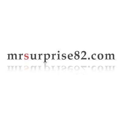 mrsurprise82.com