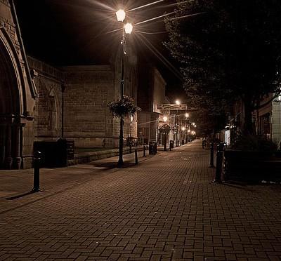sleeping_town