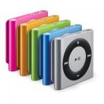 iPod Shuffleに本当の意味での次世代は来るのか?