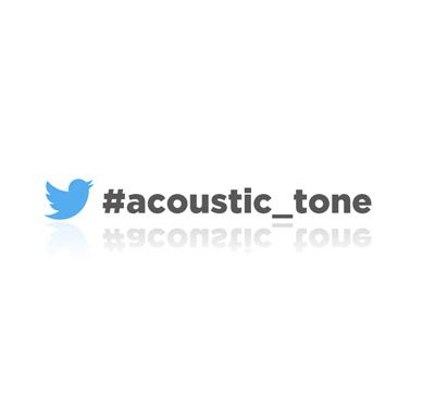 ソロギターの日にオススメの『#acoustic_tone』