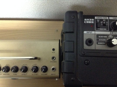 奥行き【THR5A 12cm】 【M-CUBE 16cm】