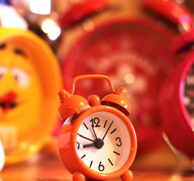 【4夜目】気が付いたらこんな時間なんて、まるで人生の縮図【30日間早寝早起き】