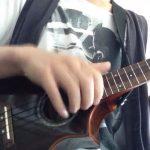ウクレレで押尾コータローさんのPurple Highwayを弾いてみた。