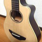 YAMAHA APXT2(トラベルギター)演奏レビュー