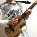 ピッコロギターで押尾さんのDeparture弾いてみた。