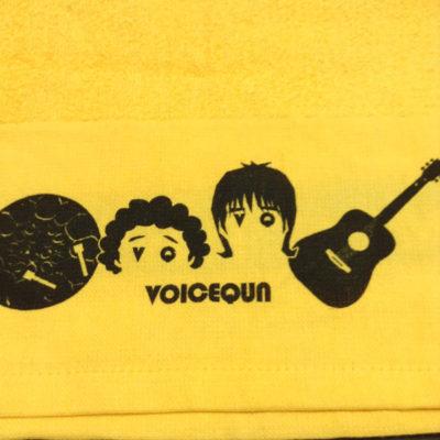 MOERADO4周年記念のVOICEQUN(山村誠一&押尾コータロー)行ってきた。