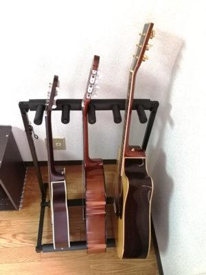 ギターラック CLASSIC PRO GST4