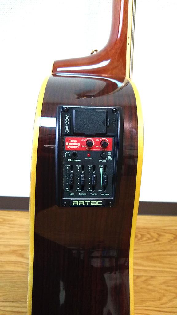 Zenn ZD100CE ARTEC AGE-MC